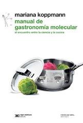 Cocina molecular buscadoor for Libros de cocina molecular